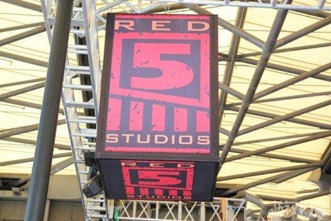 九城旗下Red5 Studios与正西方皓珠签定投资契约