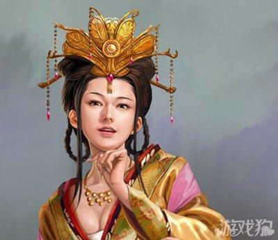 三国孙_胡莱三国孙尚香技能搭配_胡莱三国攻略070