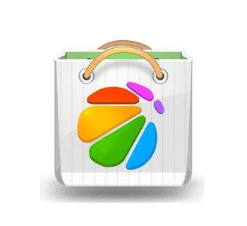 易观Q4安卓应用市场报告360手机助手份额38