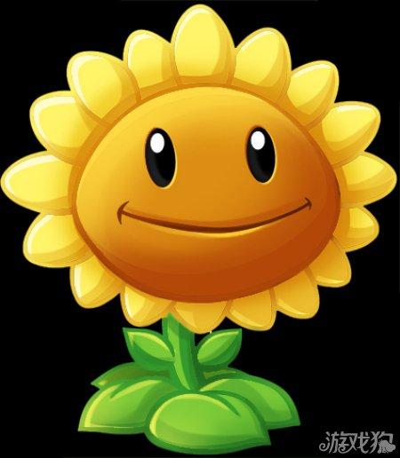 正文     植物大战僵尸2向日葵家族高清图鉴,向日葵也是游戏中很可爱