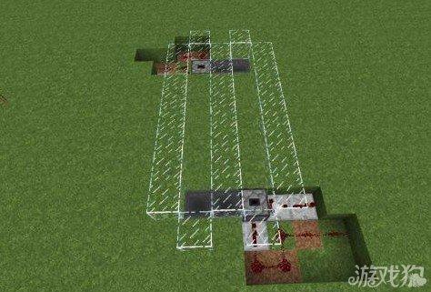 我的世界无限循环装置制作方法