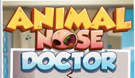 动物鼻子医生