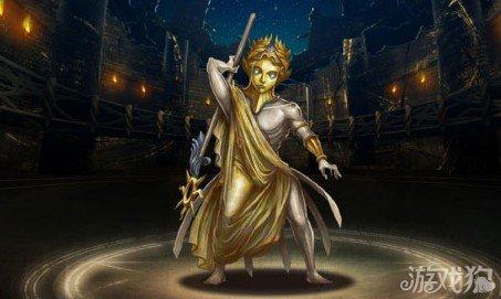 神魔之塔西方獸妖女美杜