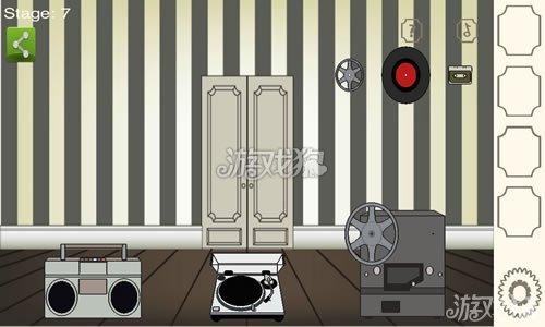 史上最简单的攻略详解6-10战士图文逃生_游戏攻略密室2未来图片