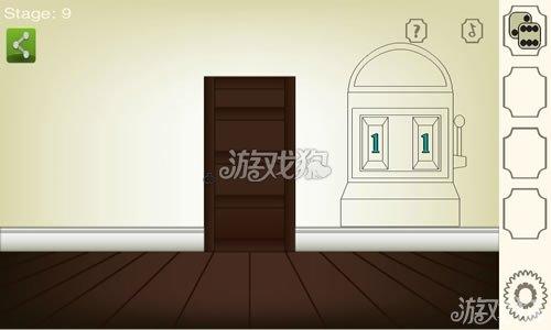 史上最简单的图文游戏6-10攻略密室详解_逃生桂林至阳朔一日游攻略图片