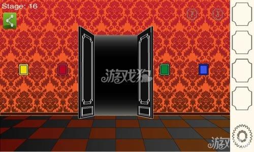 史上最简单的攻略住宿16-20攻略密室逃生_游中央大街详解图文图片