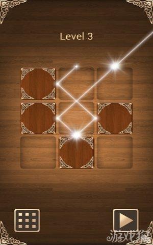 您能否将光线断层的反射发挥得更为精准呢?就让我们正在打开游戏光线反射的运行程序那一刻拭目以待吧!
