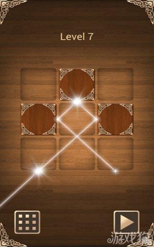 一束固定路线的光源,您能否将光线断层的反射发挥得更为精准呢?就让我们正在打开游戏光线反射的运行程序那一刻拭目以待吧!