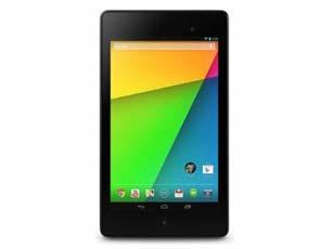 谷歌Nexus 8平板传闻汇总:或搭载安卓5.0