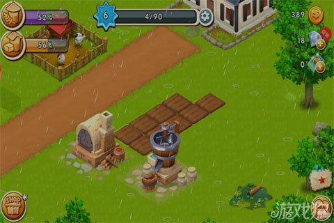 网易农场游戏画面的精致细腻与创新