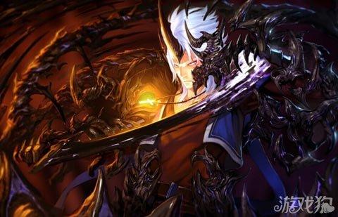 熟悉《最终幻想》的玩家应该也觉得眼熟,因为这位混沌神在《最终幻想