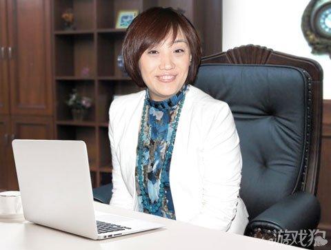 CJ专访博纳通成总裁王薇