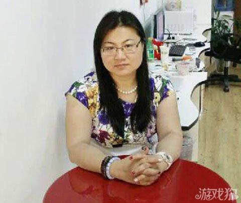 王玥谈未来手游市场的发展