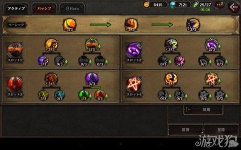 暗黑复仇者2职业角色设定内容详解攻略_游戏
