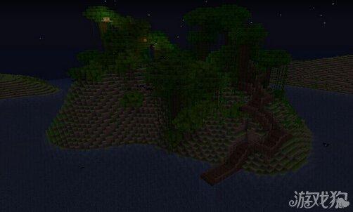 我的世界迷失域游戏地图分享及讲解图片
