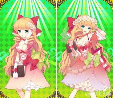 > 正文     我家公主最可爱这款游戏当中给力的公主可以说是各种各样.图片