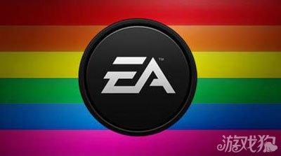 遊戲發行商EA人事變動