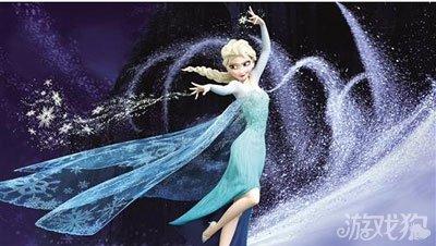 冰雪奇缘孩子们喜欢的现代童话故事