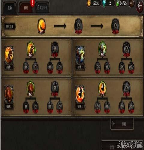 暗黑复仇者2职业技能与图文解说
