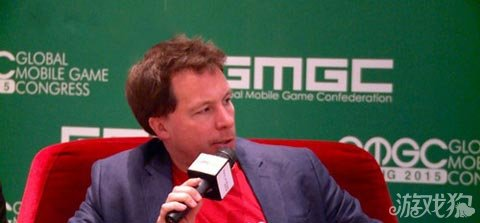 Loopme CEO史蒂芬:中国化原生的视频广告