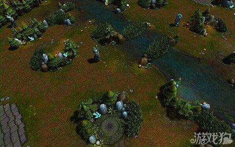 自由之战战术v战术三十六计玩法战略_自由之战逃离郊外木房子游戏攻略图片