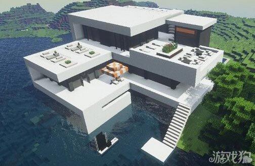我的另类代表设计图别墅展示打造别墅MC实例x图纸在上什么世界意思图片