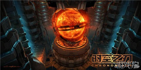图一:时空之门帝国掌握了强大的武力