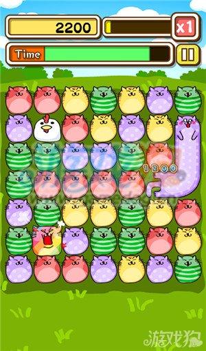 貓咪消除攻略主要玩法心得與分享