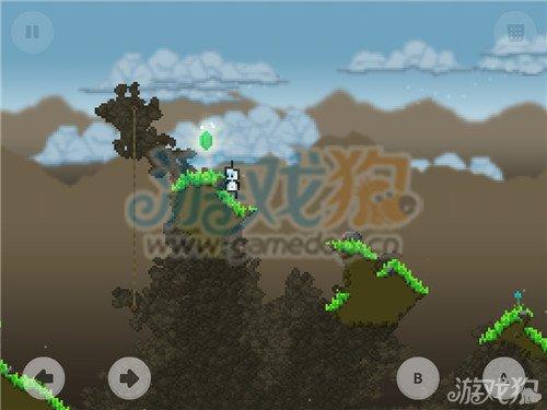 納博的冒險攻略主要玩法心得分享