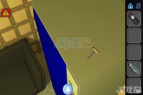 密码瓶子取出第4关逃脱密室里的趣味11月关西自助游攻略图片