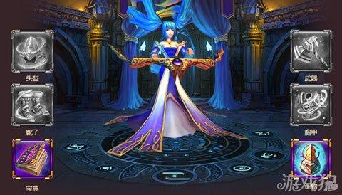 超神战队中古琴美人莎娜实操战斗攻略 古琴美人技巧