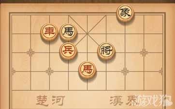 天天象棋9关胜利图片_天天象棋基本胜利规则介绍