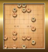 天天象棋第二十二关过关方法阐述