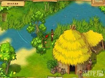 孤岛余生2木锤也是特殊物品你知道吗