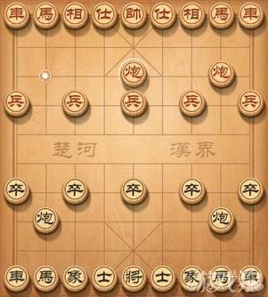 天天象棋介绍象棋的一些基本专业术语的含义