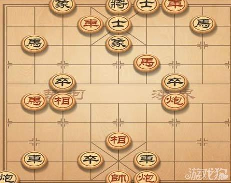 天天象棋对于象棋棋盘的基本界面介绍