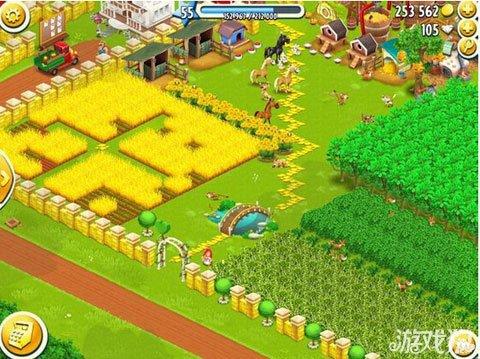 农场作物_农场的作物和瓜果故乡行追记12《原创》