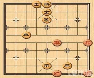 天天象棋专业走法之蚯蚓降龙走法说明