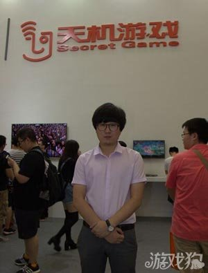 专访天机游戏朱殿寅 从二次创业到超级冒险岛诞生