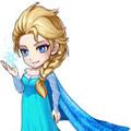 热血街霸3D冰雪女王