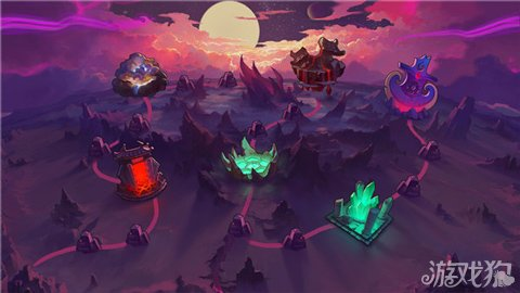 中国人物简介神话游戏题材GO仙界特色变形金刚机甲设计图图片