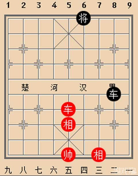 天天象棋第25关通过玩法详细介绍