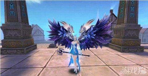 不做折翼的天使 曙光之战绝版翅膀曝光