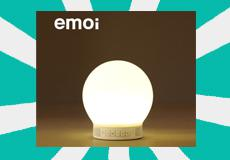 emoi定制音响灯