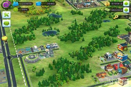 模拟城市建造分区技巧介绍