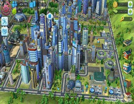 设计以及思考,接下来小编就要跟大家一起来看一看关于模拟城市建造