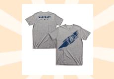魔兽限量版T恤