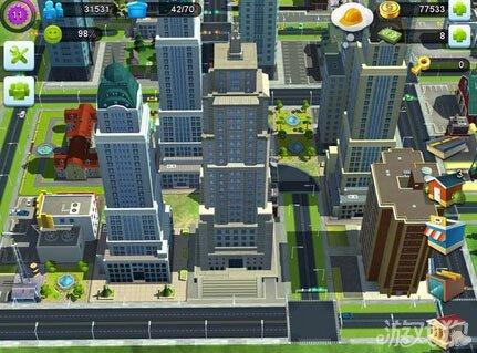 模拟城市建造三件套购买原则图片