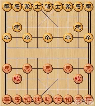 中国象棋高手是怎样炼成的进阶秘籍图片