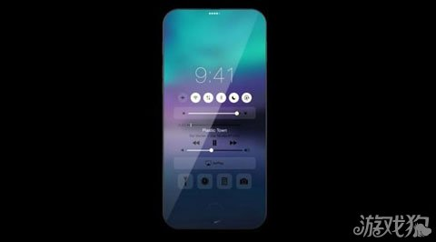 iOS10概念设计曝光系统繁杂程度升级
